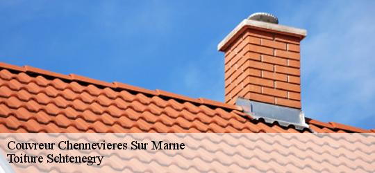 Couvreur  chennevieres-sur-marne-94430